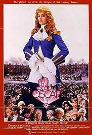 Lady Oscar Poster