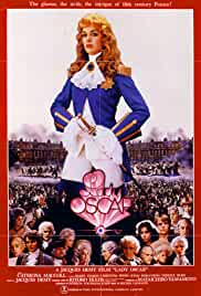 Watch Movie Lady Oscar (1979)