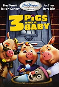 Primary photo for Unstable Fables: 3 Pigs & a Baby