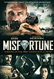Misfortune (2016) Full Movie Watch Online HD thumbnail