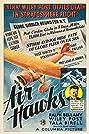Air Hawks (1935) Poster