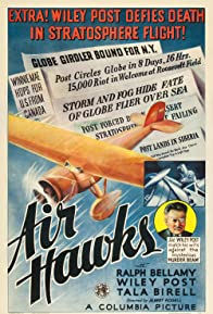 Primary photo for Air Hawks