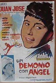 Un demonio con ángel (1963)