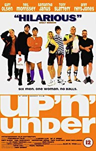 Movie series downloads Up 'n' Under by [2160p]