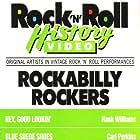 Rockabilly Rockers (1989)