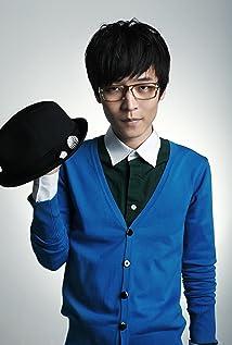 Xiaokun Wang Picture