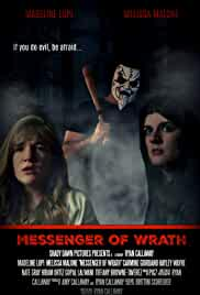 Watch Movie Messenger Of Wrath (2017)