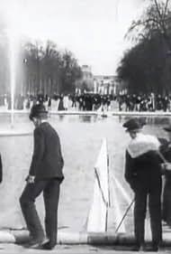 Bassin des Tuileries (1896)