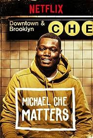 Michael Che in Michael Che Matters (2016)