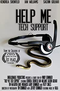 Watch free movie google Help Me Tech Support by none [320p]