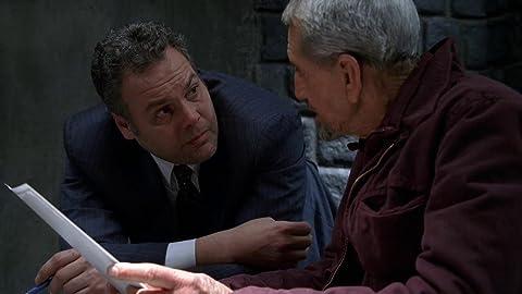 La ley y el orden: Intento Criminal 6×21 – Endgame
