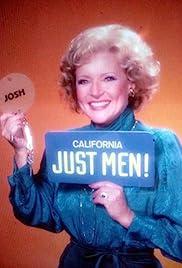 Just Men! Poster