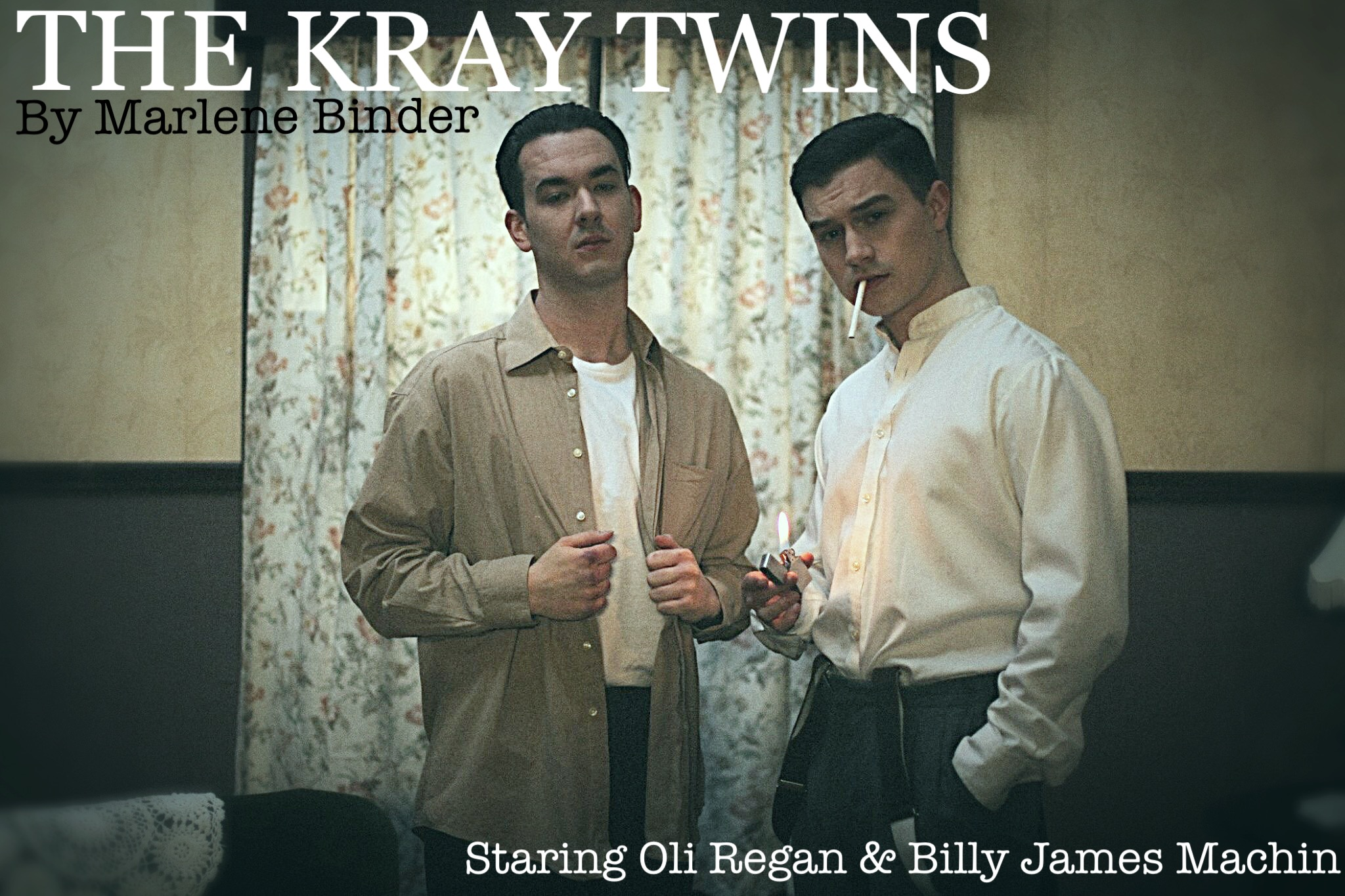 Book kray brothers