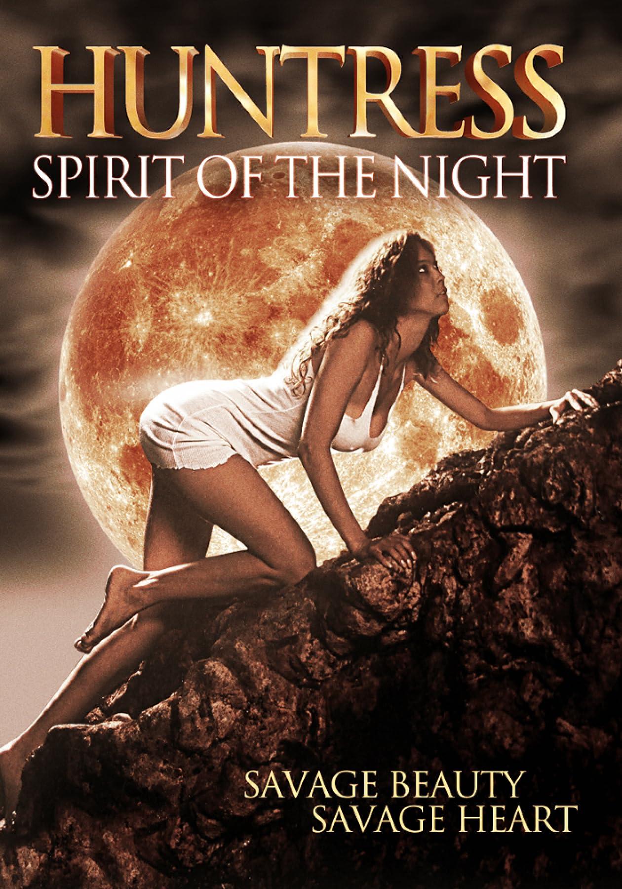Huntress: Spirit of the Night (1995) Hindi Dubbed