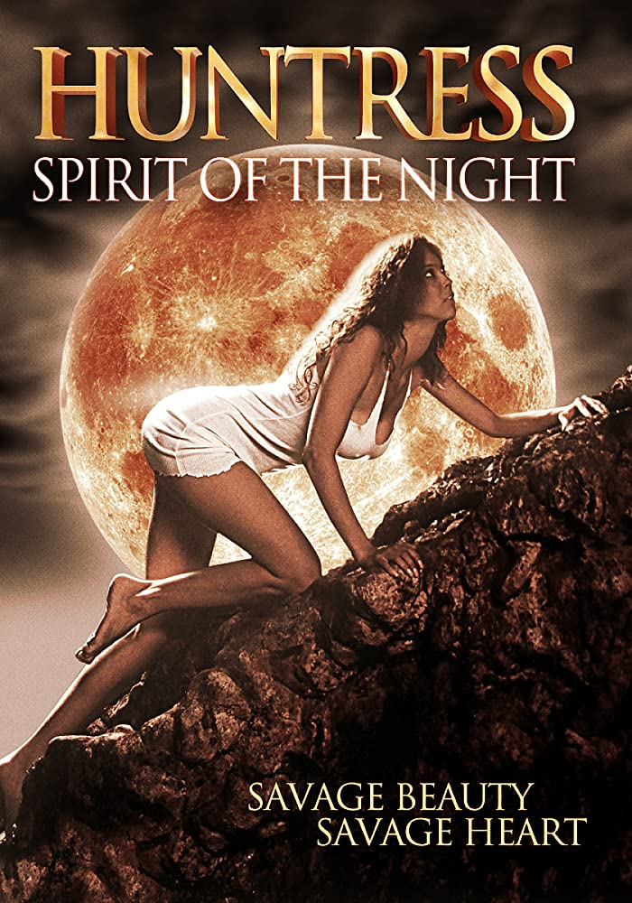18+ Huntress Spirit of the Night 1995 Dual Audio Hindi 300MB UNRATED DVDRip Download