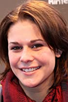 Sarah Kim Gries