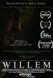 Willem Poster