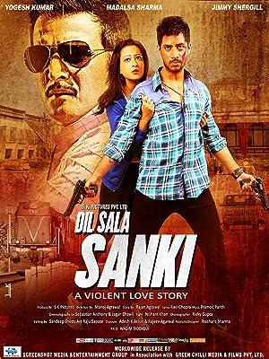Dil Sala Sanki movie, song and  lyrics