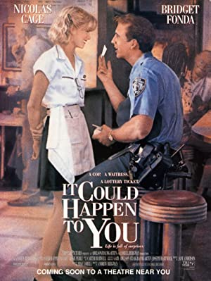 Permalink to Movie It Could Happen to You (1994)