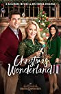 Christmas Wonderland (2018) Poster