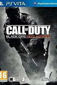 Call of Duty: Black Ops - Declassified (2012)