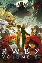 RWBY: Volume 6