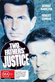 Two Fathers: Justice for the Innocent (1994) starring Robert Conrad on DVD on DVD