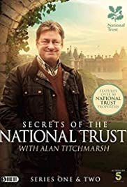 Secrets of the National Trust Poster