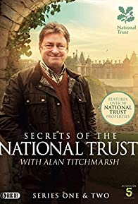Primary photo for Secrets of the National Trust