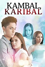 Kambal, karibal Poster