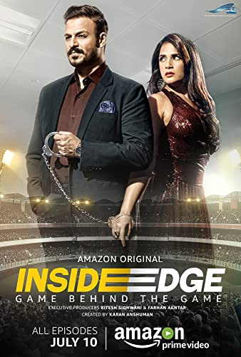 Inside Edge S01 Hindi 720p HDRip x264 AAC 5 1 MSubs-TT