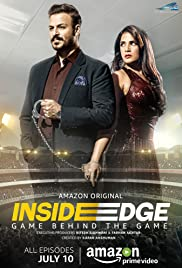 Inside Edge (TV Series 2017– ) - IMDb