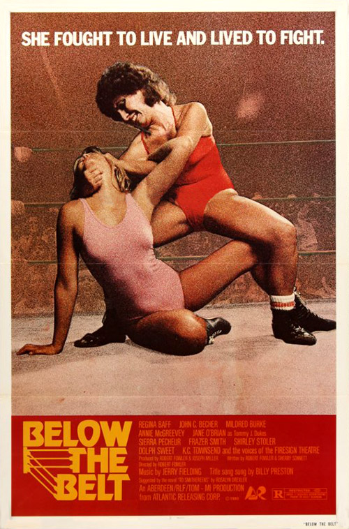 Below the Belt (1980)