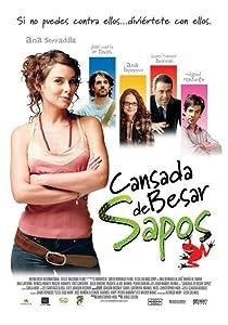 Watch full divx movies Cansada de besar sapos by Gary Alazraki [4K2160p]