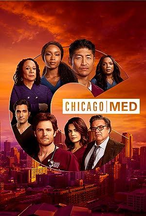 Chicago Med (2015–)