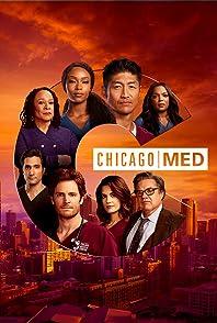 CHICAGO MEDทีมแพทย์ยื้อมัจจุราช
