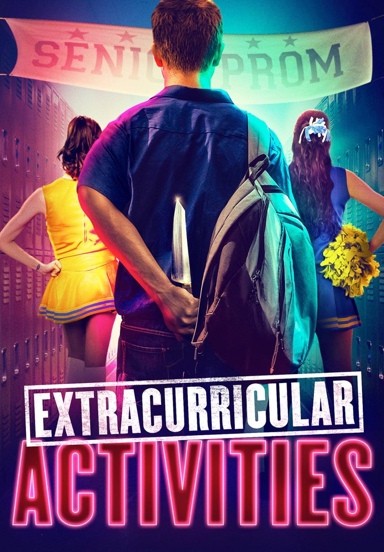Внеклассные занятия / Extracurricular Activities (2019)