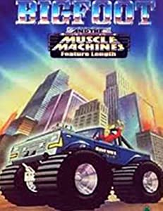 Web for download full movie Bigfoot and the Muscle Machines by [WQHD]