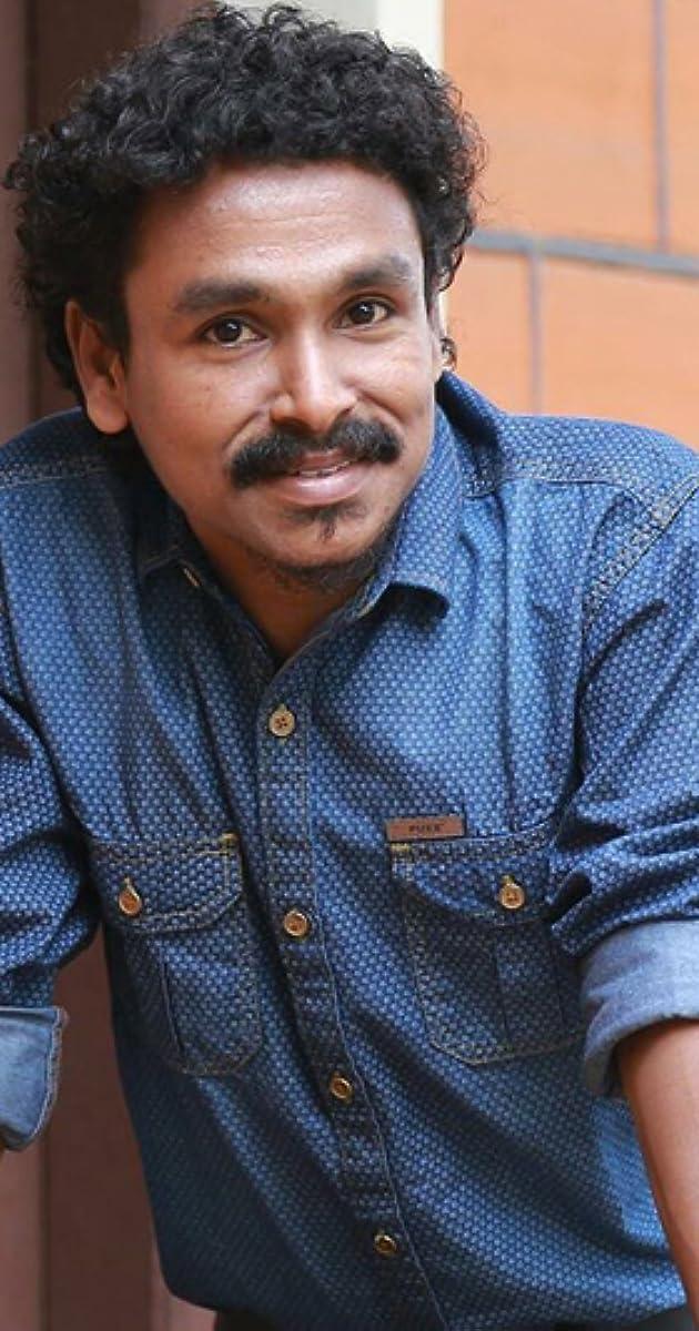 Vijilesh Karayad - IMDb