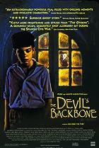 The Devil's Backbone (2001) Poster