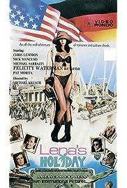 Lena's Holiday