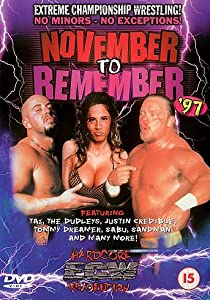 Hollywood movie for free download ECW November 2 Remember 97 [720x1280]