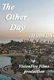 The Other Day Poster