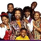 Moesha (1996)