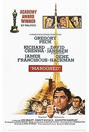 Marooned (1969) film en francais gratuit