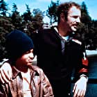 James Caan and Kirk Calloway in Cinderella Liberty (1973)