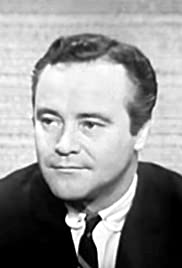 Jack Lemmon - 4th appearance as mystery guest Poster