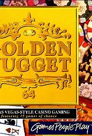 Golden Nugget 64 Poster