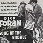 Dick Foran in Song of the Saddle (1936)