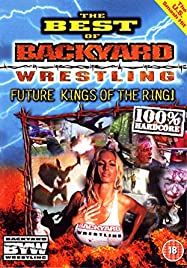 best of backyard wrestling volume 1 video 2001 imdb rh imdb com